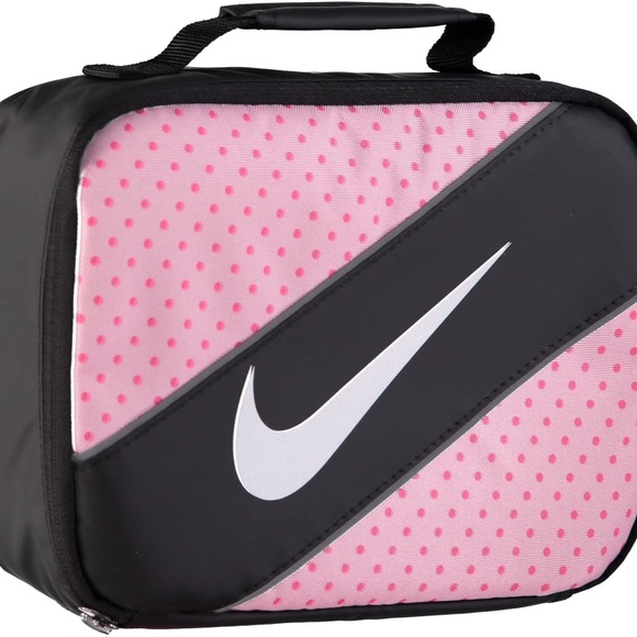 New Nike Insulated Lunch Tote Lunch Bag